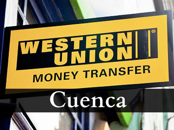 Western union Cuenca