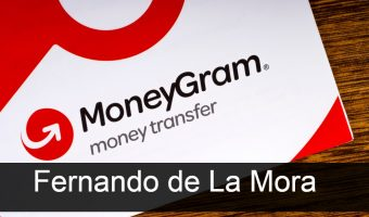 Moneygram Fernando de La Mora