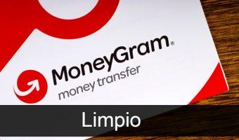 Moneygram Limpio
