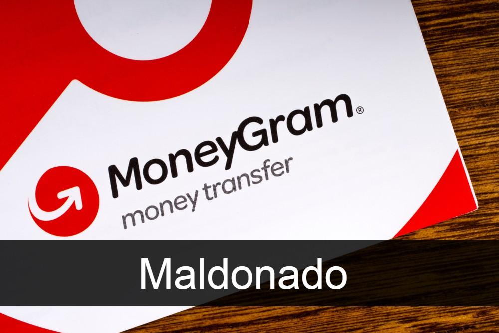 Moneygram Maldonado