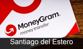 Moneygram Santiago del Estero