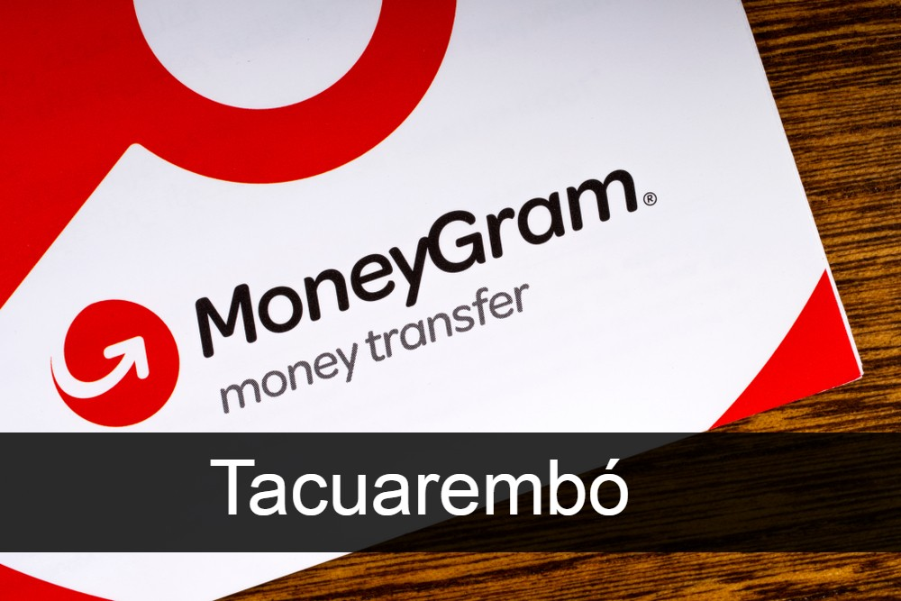 Moneygram Tacuarembó