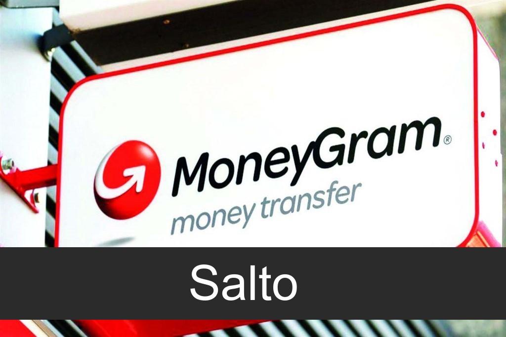 moneygram en Salto
