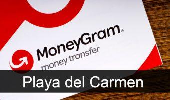 Moneygram Playa del Carmen