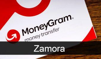 Moneygram Zamora