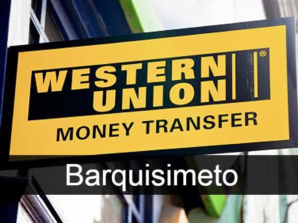 Western union Barquisimeto