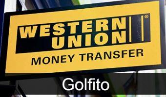 Western union Golfito