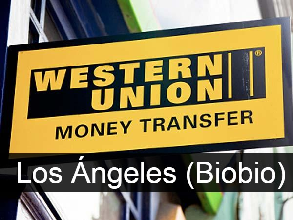 Western union Los Ángeles (Biobio)