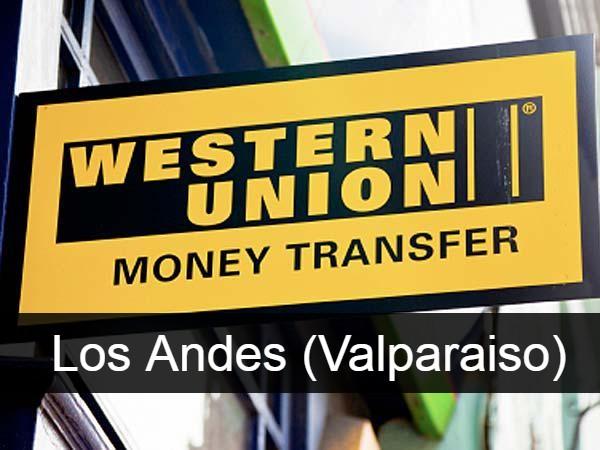 Western union Los Andes