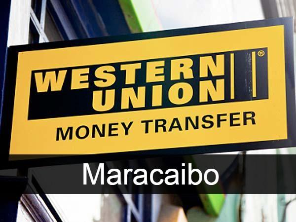 Western union Maracaibo