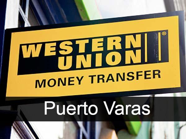 Western union Puerto Varas