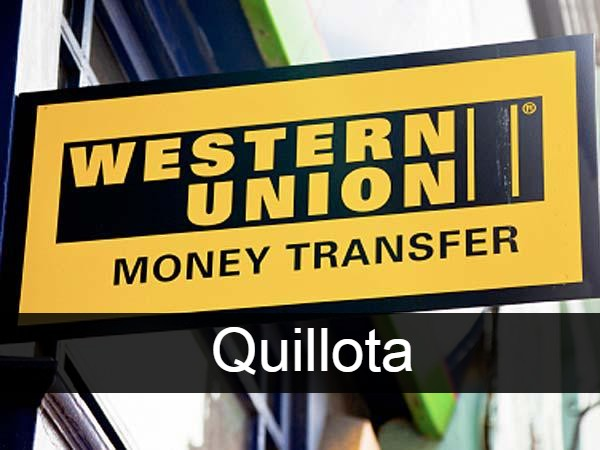 Western union Quillota