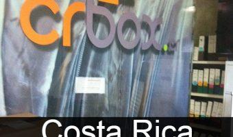 CRBOX Costa Rica