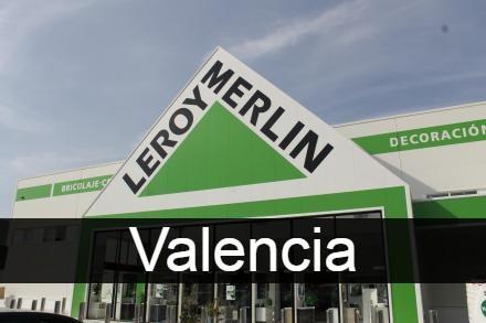 Leroy Merlin Valencia