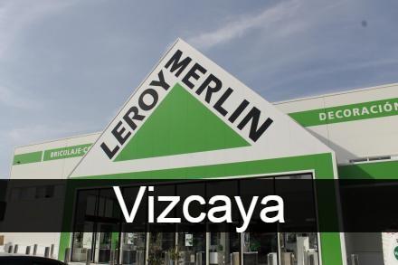 Leroy Merlin Vizcaya