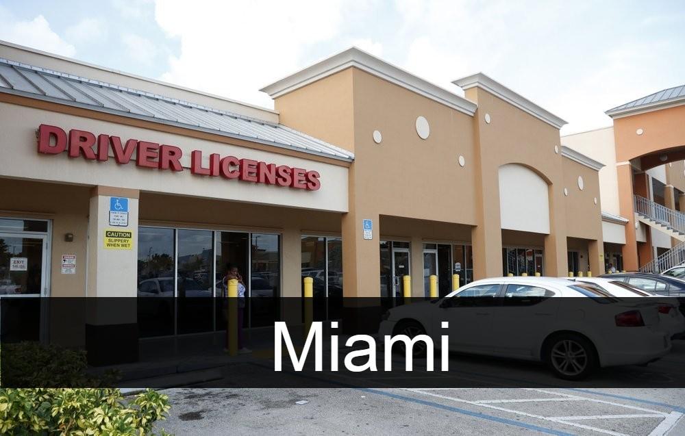 Licencia de conducir miami oficinas - Oficina De Licencia De Conducir En Miami Gardens