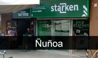 Starken Ñuñoa