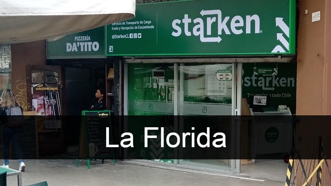 Starken La Florida