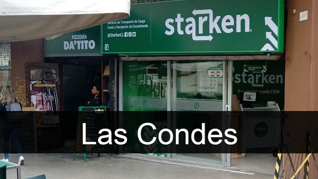 Starken Las Condes