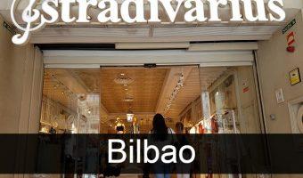 Stradivarius Bilbao