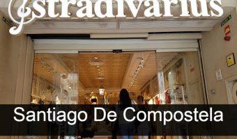 Stradivarius Santiago De Compostela