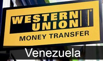 Western Union Venezuela