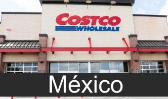 costco en México