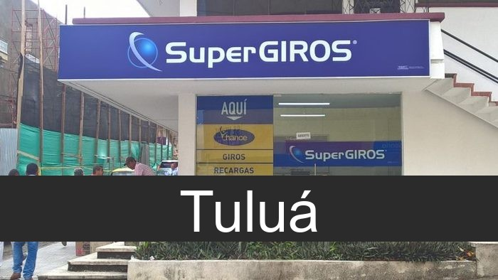 supergiros en Tuluá