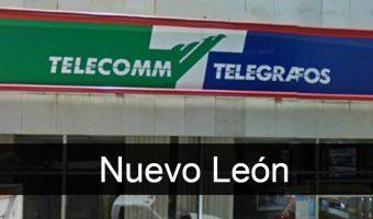 telecomm Nuevo León