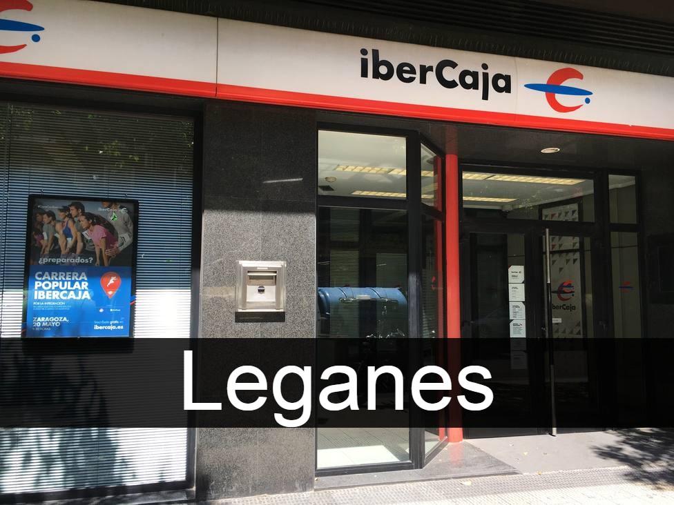 Ibercaja Leganes