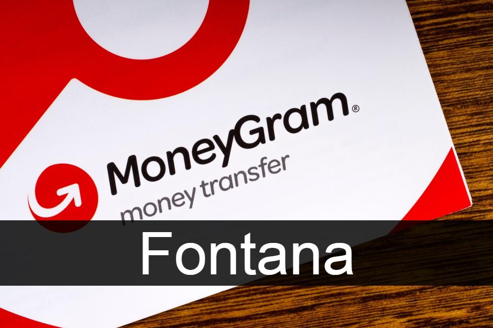 Moneygram Fontana