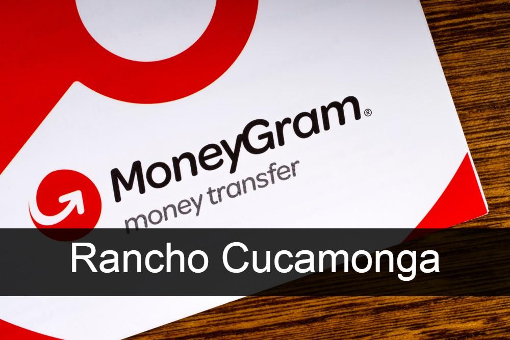 Moneygram Rancho Cucamonga
