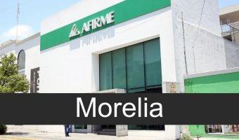 afirme en Morelia