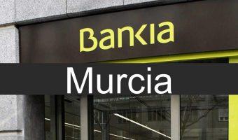 bankia en Murcia