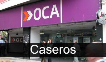 oca Caseros