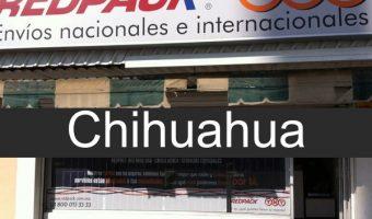redpack en Chihuahua