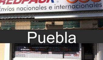 redpack en Puebla