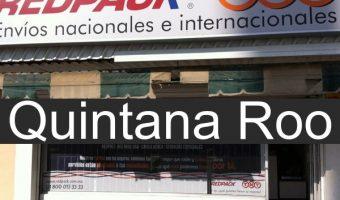 redpack en Quintana Roo