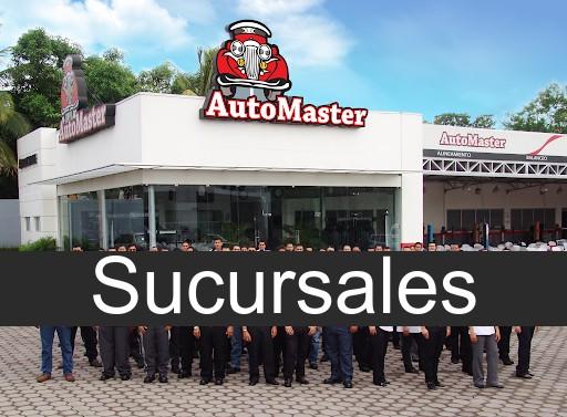 Auto Master en Nicaragua