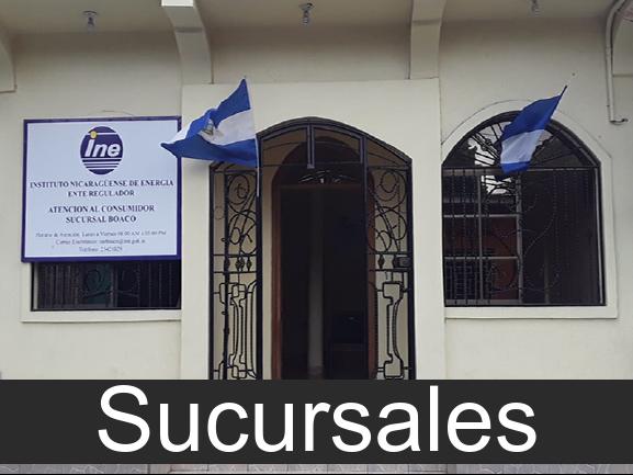 Instituto Nicaraguense de Energia en Nicaragua
