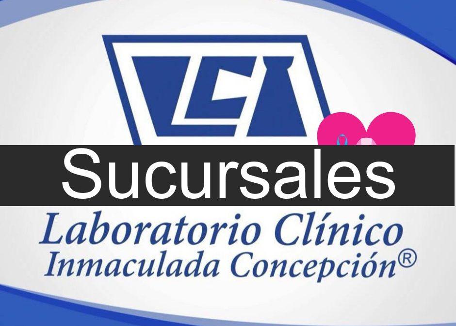 Laboratorio Clínico Inmaculada Concepción en Nicaragua