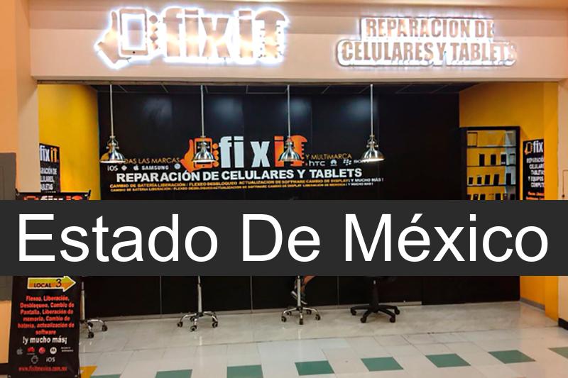 fix it en Estado De México