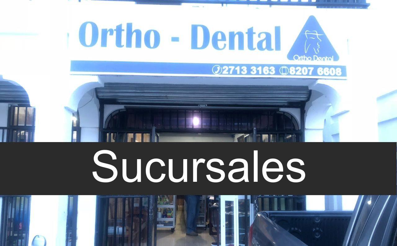 ortho dental en Nicaragua
