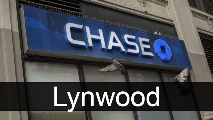 Chase Bank Lynwood