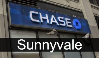Chase Bank Sunnyvale