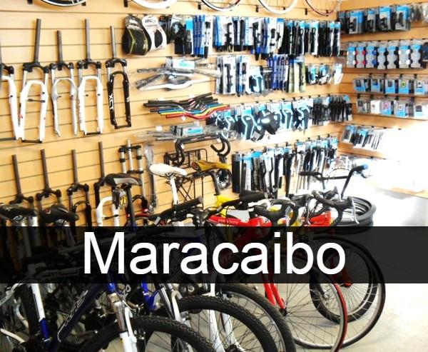 Repuestos Bicicletas Maracaibo