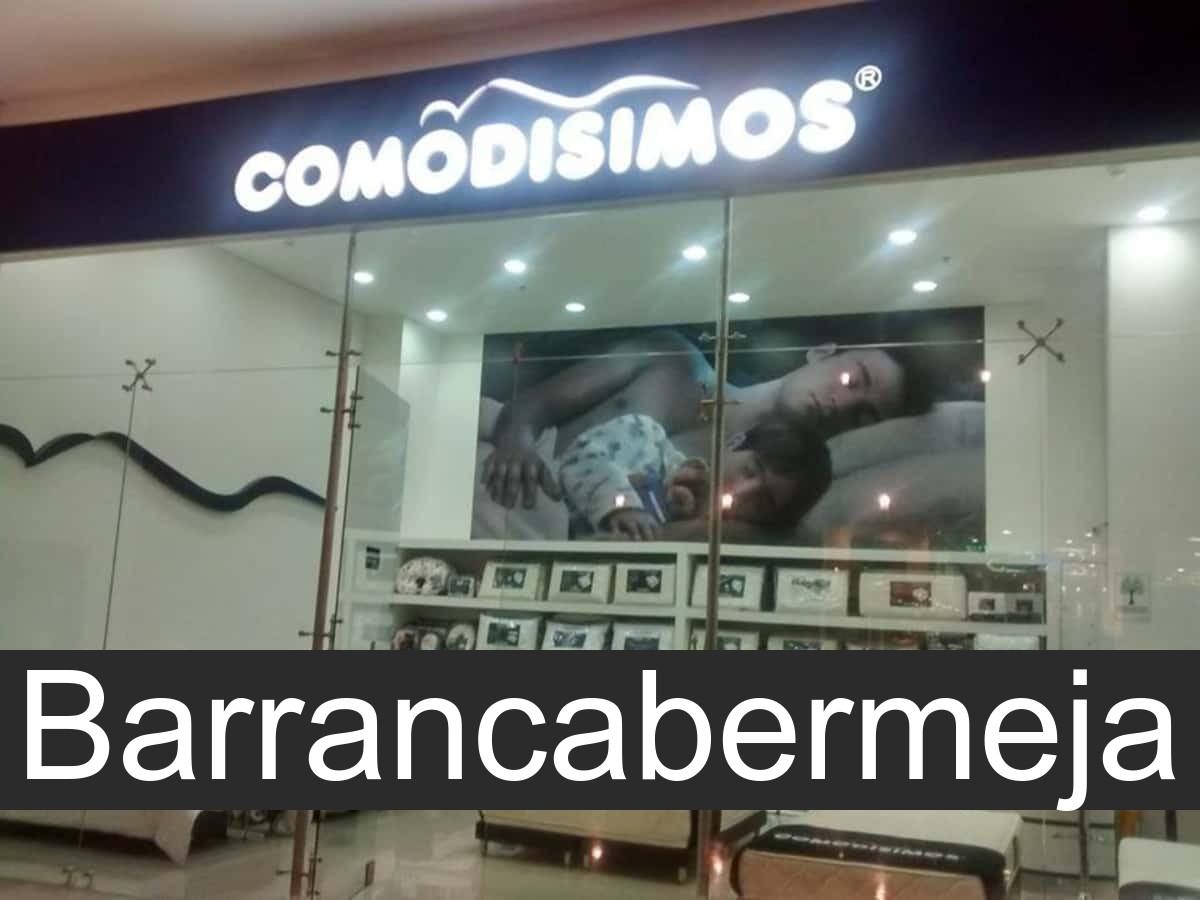 comodisimos en Barrancabermeja
