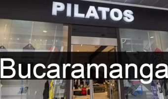 pilatos en Bucaramanga