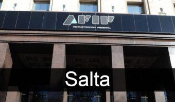 Afip Salta