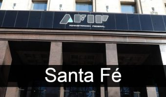 Afip Santa Fé